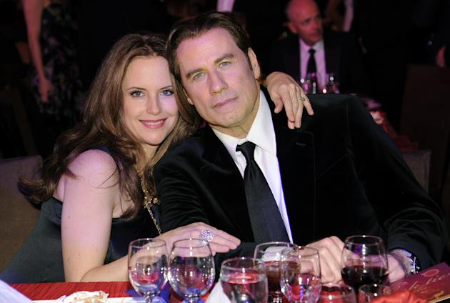Kelly Preston had another child at 47