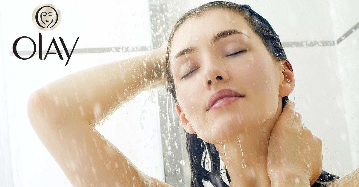 Change Up Your Daily Cleansing Ritual