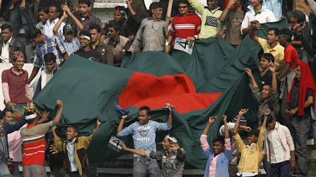 Bangladesh to complain about Iran