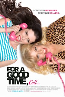 Poster of For a Good Time, Call...