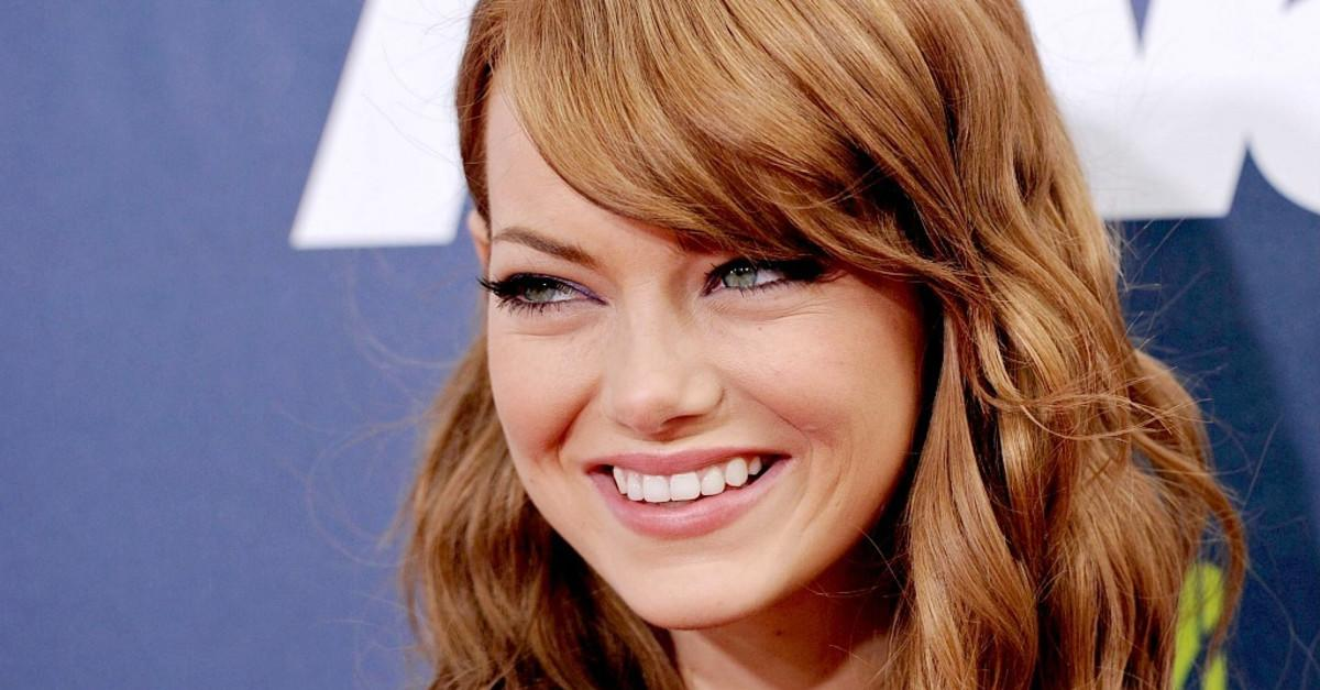 15 Redheads That Got Their Red From A Bottle