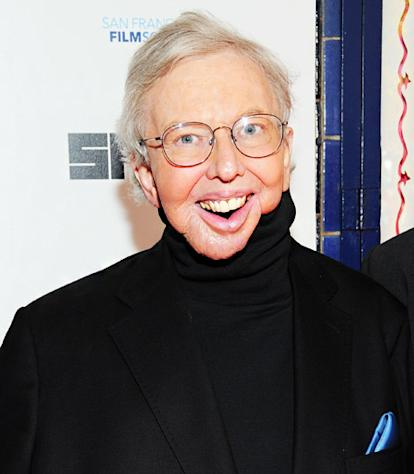 "Roger Ebert's Cancer Returns, Critic Plans to ""Slow Down"" Movie Reviewing Career"
