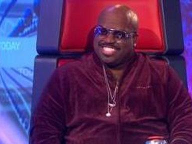 Cee Lo Green: 'I'm Having an Awful Lot of Fun'