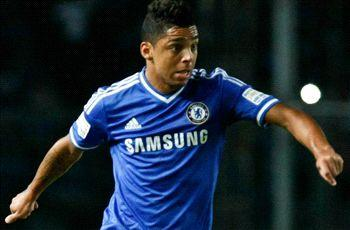 Inter sign Wallace from Chelsea on loan