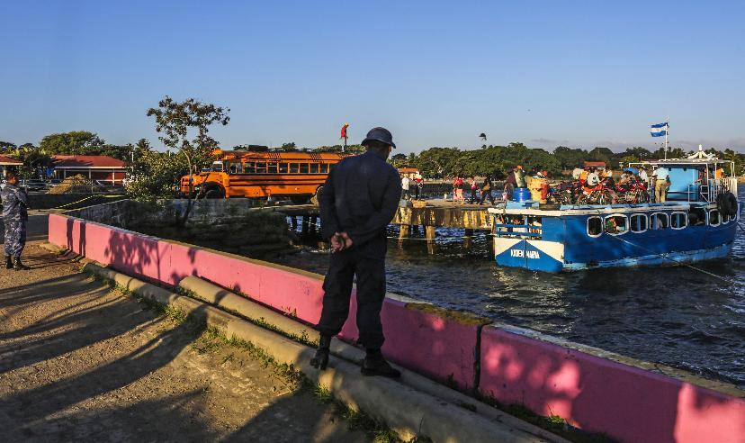 Construction to begin on controversial Nicaragua canal