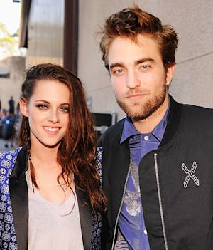 "Kristen Stewart: Filming Breaking Dawn Part 2's Vampire Sex Scenes ""Was Awful"""