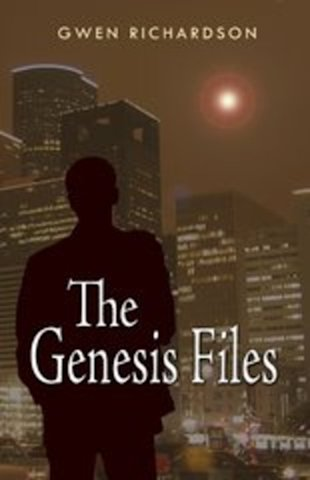 The Genesis Files written by Author Gwen Richardson