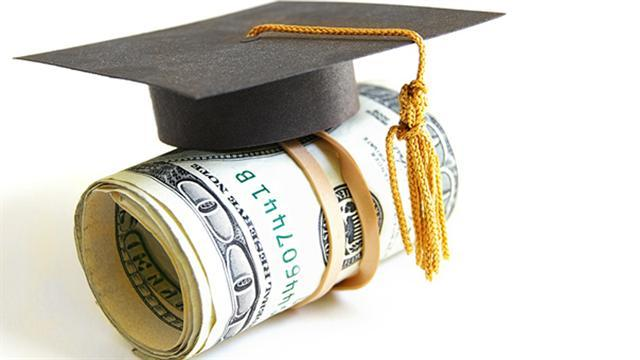 Student debt: The next credit bubble?