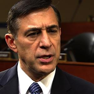 Issa: Security official wanted to delay HealthCare.gov launch