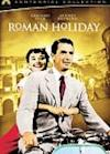 Poster of Roman Holiday