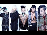 "Big Bang will not promote ""Still Alive"""