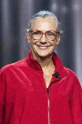 <b>8. Alice Walton, Fort Worth, Texas, $26.3 billion</b>