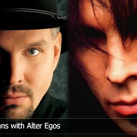 Top 10 Musicians with Alter Egos