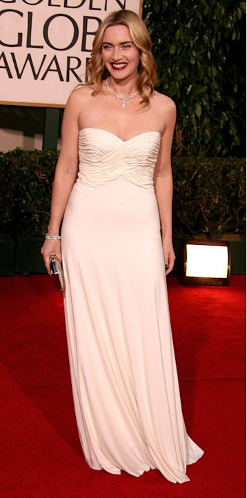 64th Annual Golden Globes …