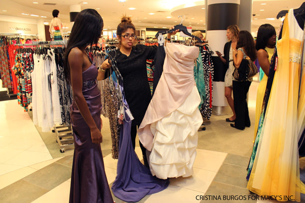 Where To Get Prom Dresses Yahoo 12