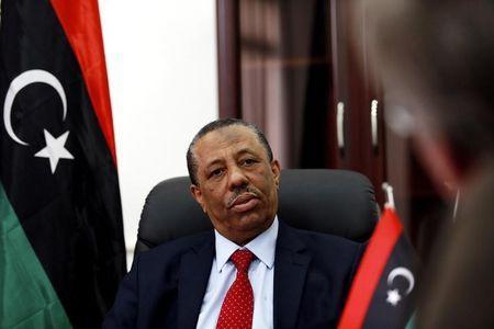 Libya's official government bans Yemenis, Iranians, Pakistanis from entry