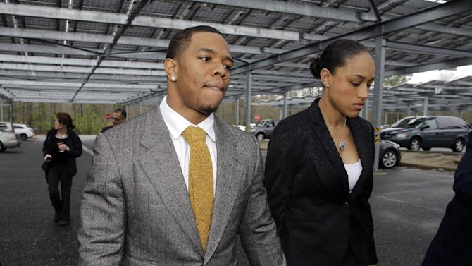 Union appeals Rice's indefinite suspension by NFL