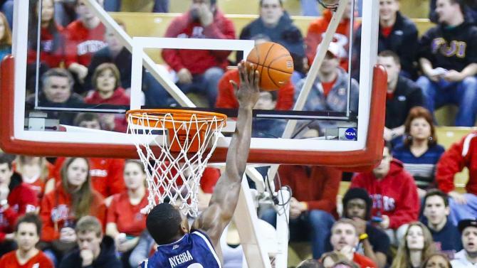 NCAA Basketball: Georgetown at Rutgers