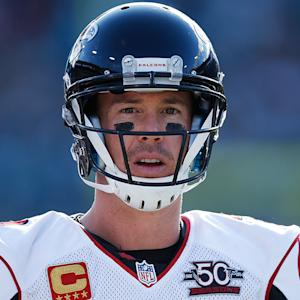 Matt Ryan is optimistic the Falcons can improve in 2016