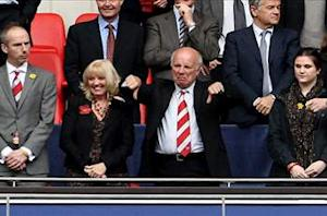 FA board approves Greg Dyke as new chairman