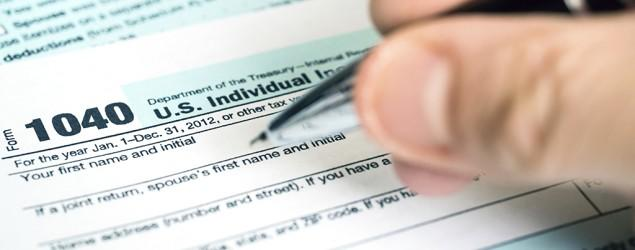 Avoid these 10 common tax-filing errors