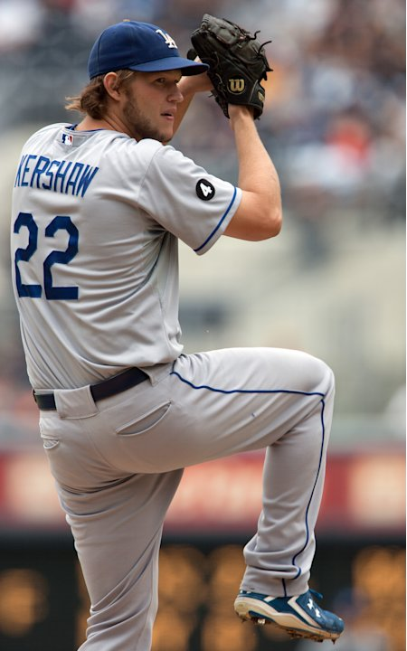 Los Angeles Dodgers v San Diego Padres