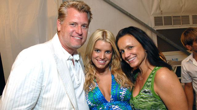 Jessica Simpson's Parents Split