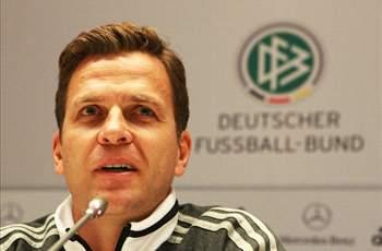 Bierhoff: Spain and Germany are not the only favorites