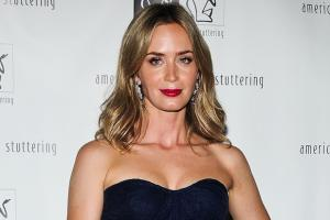 Emily Blunt to Star in Psychological Thriller 'Sister' Based on Bestselling Book (Exclusive)