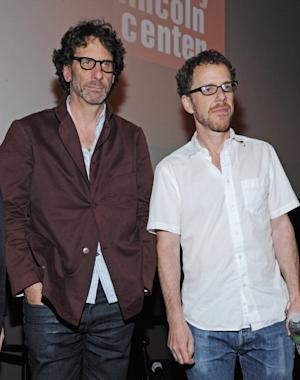Coen Bros. Teaming With Angelina Jolie on 'Unbroken'
