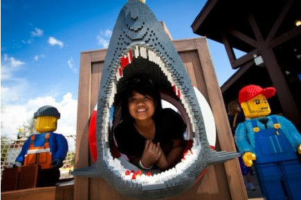 Free Admission To LEGOLAND Florida