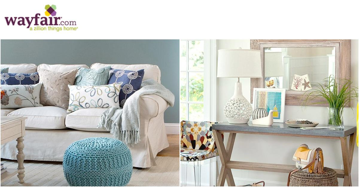 Shop Wayfair for A Zillion Things Home