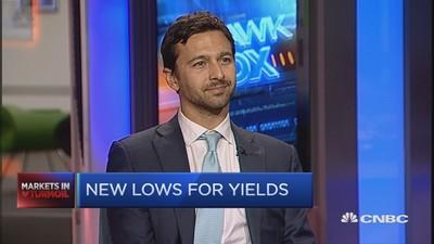There are no signs of recession: Investment director