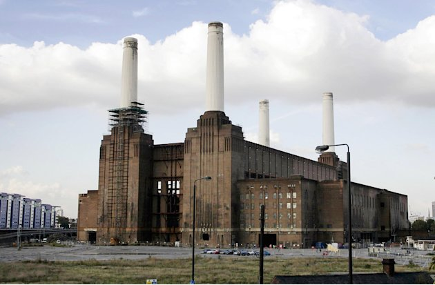 Chelsea have revealed what their plans for Battersea Power station would look like