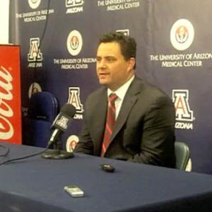 Sean Miller after W over Southern