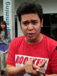 Trans TV Disomasi Terkait Pelecehan 'Wayang Bandel'