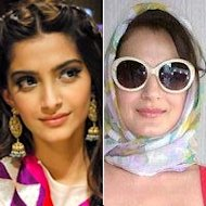 Sonam Kapoor Suggested Ameesha Patel&#39;s Name For &#39;Race 2&#39;