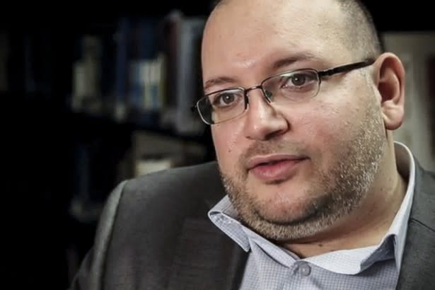 A Reporter Goes on Trial in Tehran