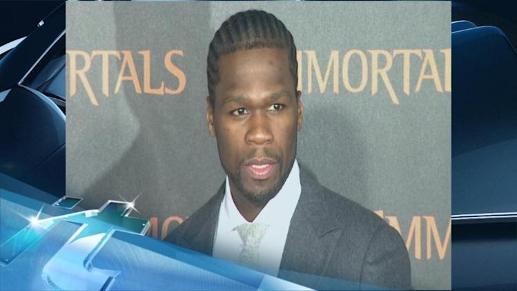 Breaking News Headlines: 50 Cent is 'Not in Jail,' Just Look at His Instagram