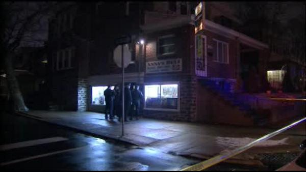 Tacony store owner shoots armed robber dead