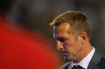 RSL coach Jason Kreis low after coming up short yet again