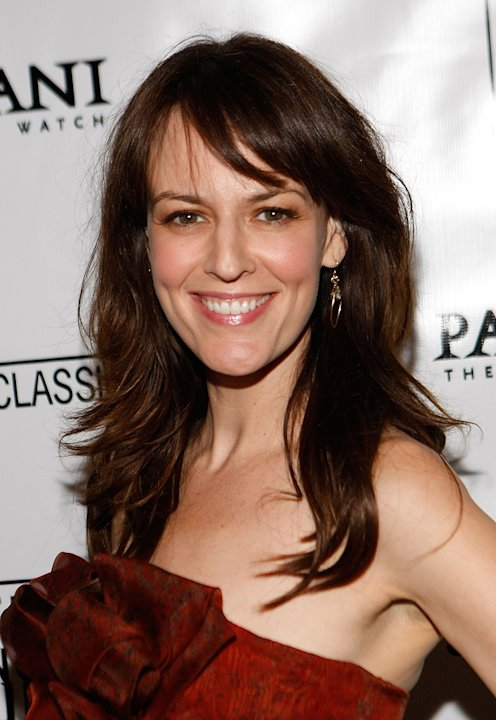 Rachel Getting Married Premiere LA 2008 Rosemarie DeWitt