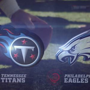 Week 12: Tennessee Titans vs. Philadelphia Eagles highlights
