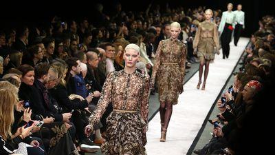 Here's Where Givenchy's Public NYFW Show Will Take Place