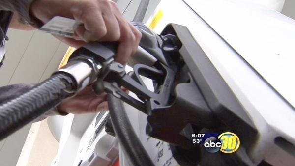 Valley sees higher gas prices at the pump