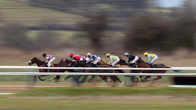 vaal horse racing results for today