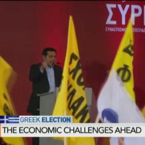 Austerity: What Is the Significance of Greek Elections?
