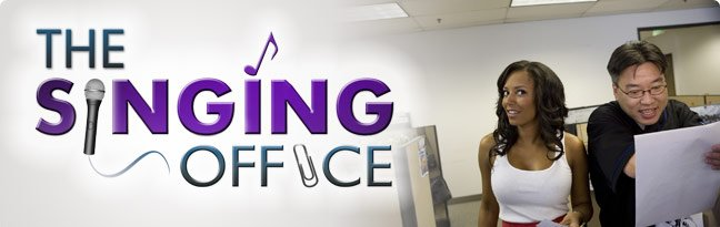 The Singing Office