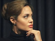 Angelina Jolie has breast surgery
