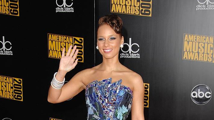 Keys Alicia AMA Awards